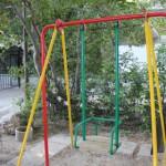 Детская площадка (2)