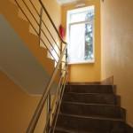 Новый корпус, лестница (2)