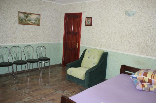 Чудновская, дом 016