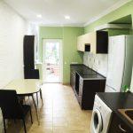 Двухкомнатные Апартаменты с кухней №14