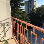 Эконом с балконом